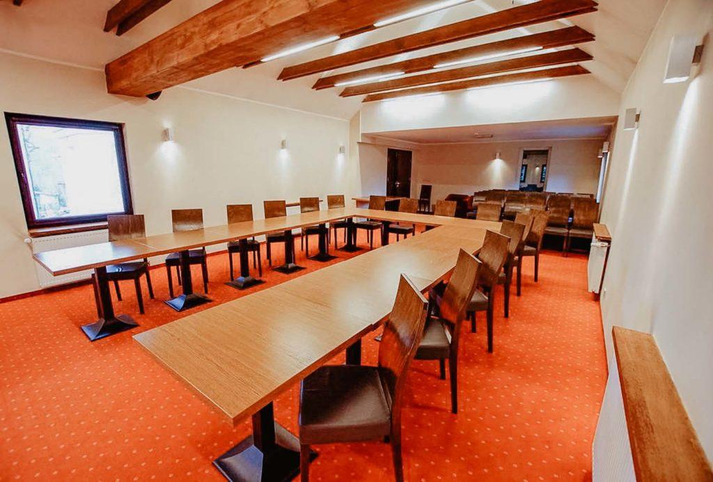 Konferencje Szczyrk