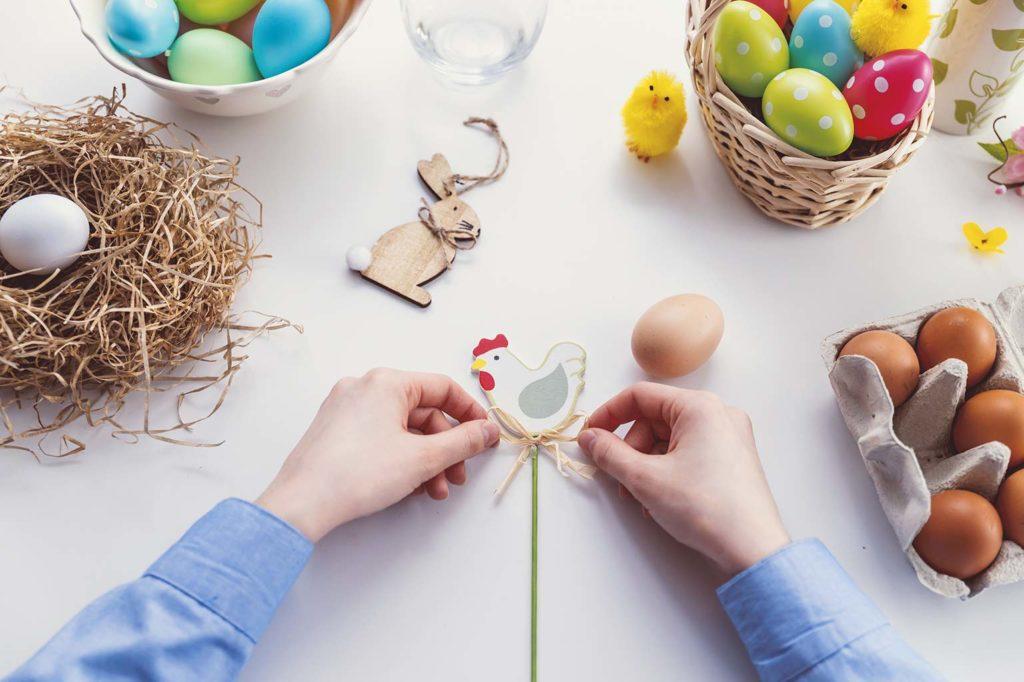 Wielkanoc w Szczyrku